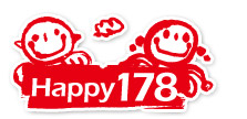 happy178logo